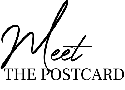 meet the postcard