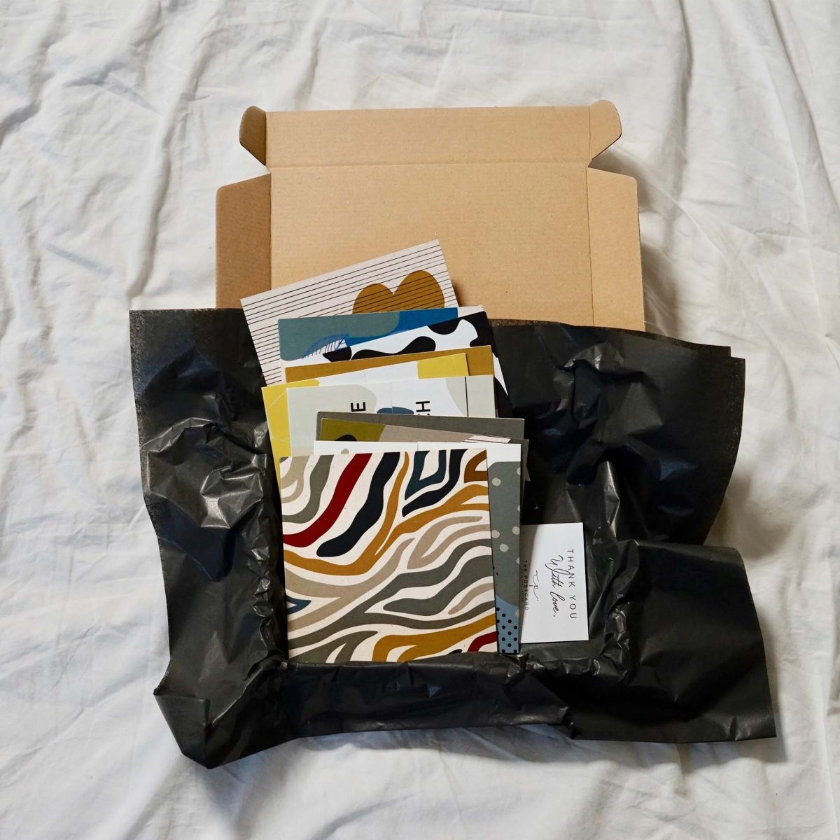 Package With Love Sfeerfoto2
