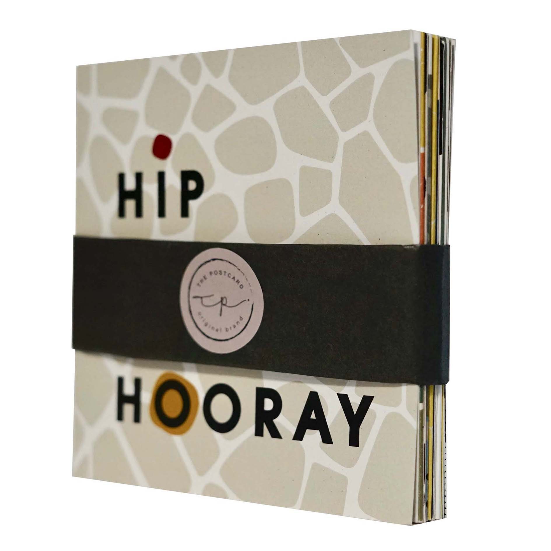 Package of Birthday Cards Side